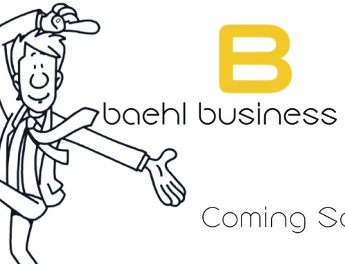 Baehl Business Hub – Launch September 2016